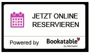 reservieren auf Bookatable