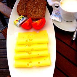 Mole west brunch  Mole West (Neusiedl) - Die Frühstückerinnen