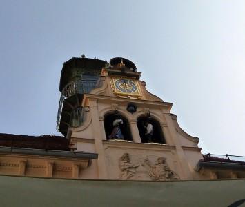 Café Glockenspiel