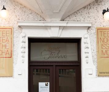 Teenorissimo - Frühstücken in Wien