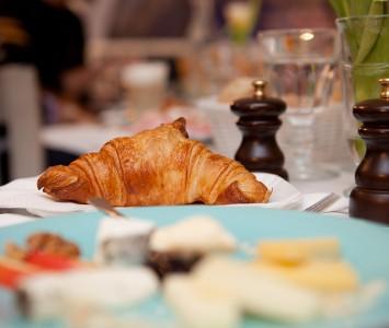 Beaulieu - Frühstücken in Wien