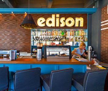 Café Edison