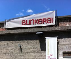 Bunkerei Augarten