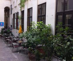 Café Kandinsky
