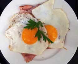 Exx Frühstück und mehr