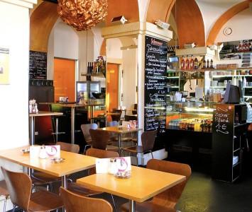 MQDaily - Frühstücken in Wien