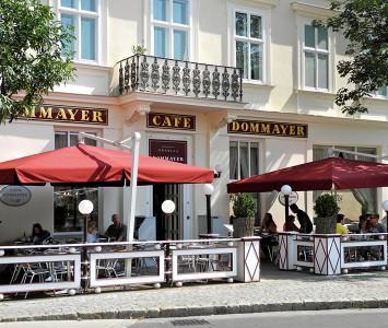 Dommayer - Frühstücken in Wien