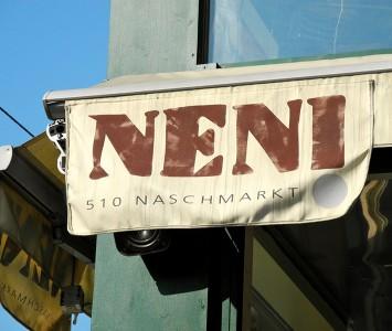 Neni - Frühstücken in Wien