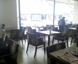 Café Nuss