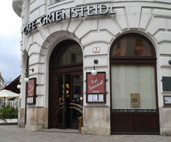 Café Griensteidl