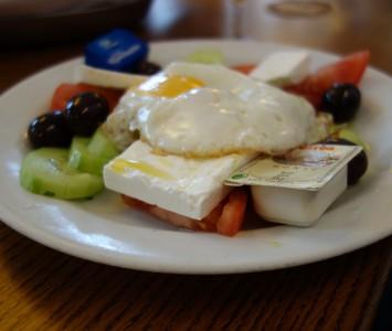 Schöne Perle - Frühstücken in Wien