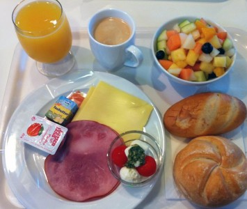 TEWA - Frühstücken in Wien