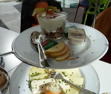 Frühstücken im stadtcafe salzburg