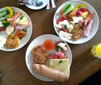 WerkzeugH - Frühstücken in Wien