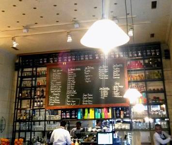 Cafe Pierre - Frühstücken in Wien