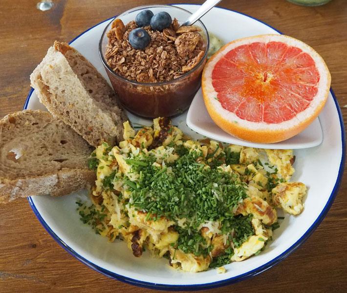 7stern Die Frühstückerinnen