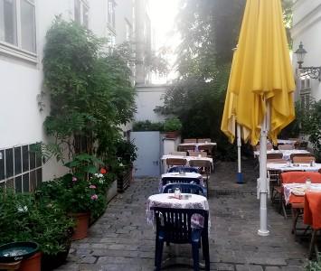 Nice Rice - Frühstücken in Wien