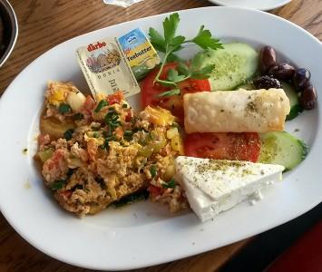 Orient & Occident - Frühstücken in Wien
