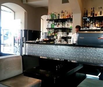1010 Bar - Frühstücken in Wien