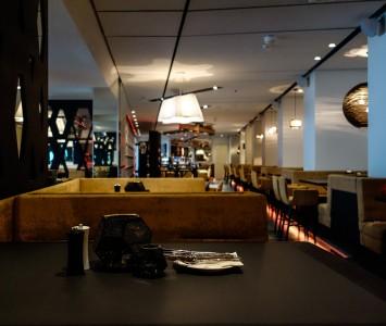 Frühstück im The Room in Wien