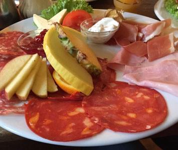 Entweder Oder - Frühstücken in Berlin