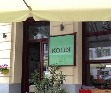 Frühstück im Das Kolin in Wien