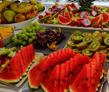Frühstück im SNEAK IN in Wien