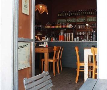 Cafe der Provinz - Frühstücken in Wien