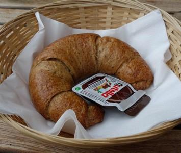 Frühstück im Severin in Wien