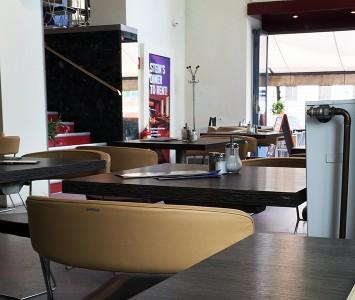 Café Stein - Frühstücken in Wien