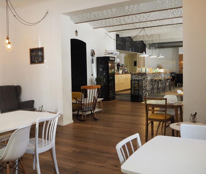 Cafe Caspar Wien
