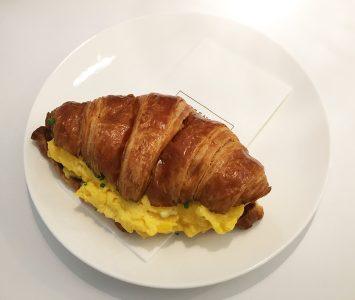 Frühstück bei Lingenhel in Wien