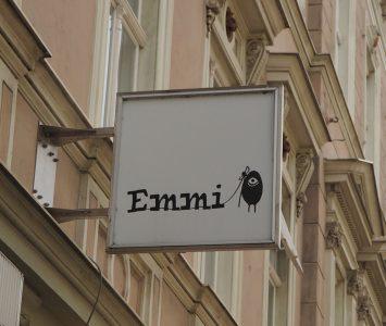 Frühstück im Café Emmi in St. Pölten