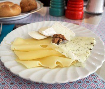 Frühstück im Bruder & Schwester in Mödling