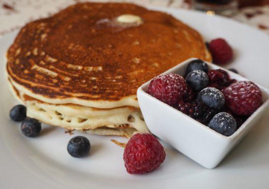 Frühstück im treubleiben wien