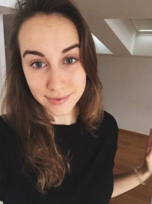 Hannah Novak