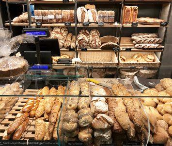Frühstück im JOHANN'S in Linz