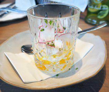 Frühstück im Mae Aurel in Wien