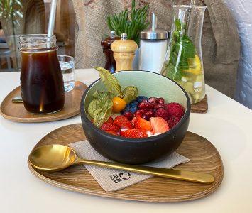 Frühstück im Mister BEAN.S in Mödling